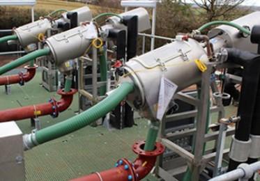 liquid-solid-separation-machine