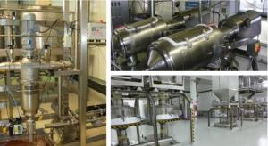 乳製品産業向け加工ソリューション